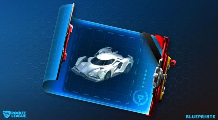 Imagen de Rocket League eliminará las cajas de botín e introducirá un sistema de planos
