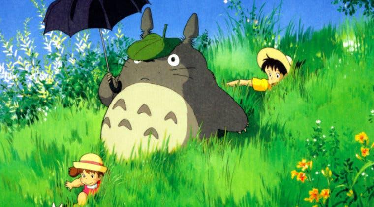 Imagen de Studio Ghibli no planea llevar sus películas a ninguna plataforma de streaming