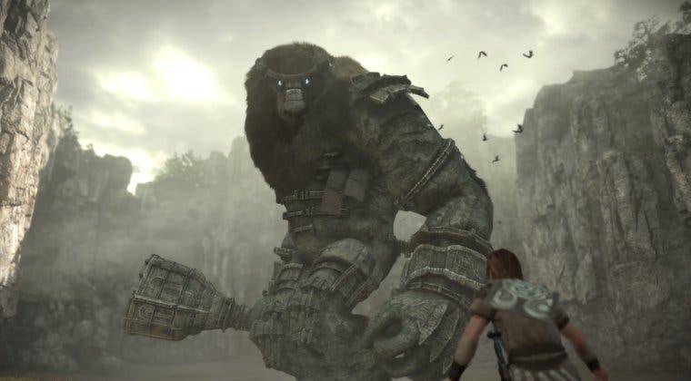 Imagen de Los responsables del remake de Shadow of the Colossus trabajan en un nuevo proyecto para PS5