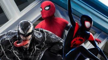 Imagen de Spider-Man: cómo comprar la versión Blu-ray más increíble del héroe de Marvel