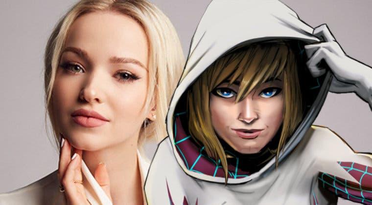 Imagen de Dove Cameron está interesada en acompañar a Spider-Man como Gwen Stacy