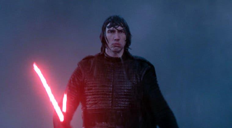 Imagen de Star Wars: El Ascenso de Skywalker bate récords en preventa de entradas