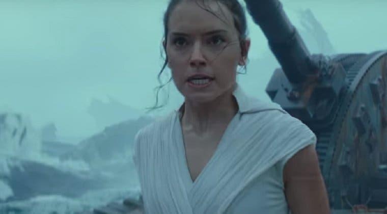 Imagen de El estreno de Star Wars: El ascenso de Skywalker apunta muy alto en taquilla