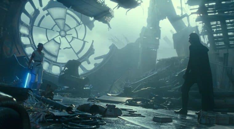Imagen de Star Wars: El Ascenso de Skywalker busca el Equilibrio en su nuevo tráiler oficial