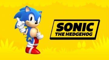 Imagen de Sonic llega a Super Monkey Ball: Banana Blitz HD como personaje jugable