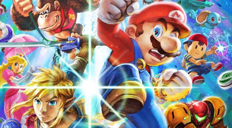 Imagen de Super Smash Bros. Ultimate: aparecen nuevas pistas que apuntan a cuál sería su próximo personaje