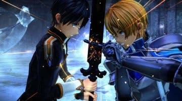 Imagen de Sword Art Online: Alicization Lycoris confirma fecha de lanzamiento mundial