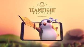 Imagen de Teamfight Tactics, más conocido como TFT, es confirmado para móviles