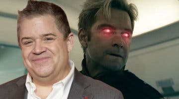 Imagen de Patton Oswalt se une a la segunda temporada de The Boys