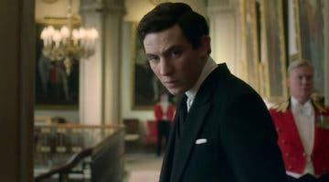 Imagen de The Crown 3: Carlos conoce a Diana de Gales en un último tráiler