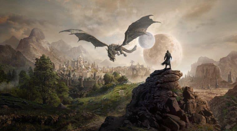 Imagen de Los creadores de The Elder Scrolls Online ya trabajan en varios nuevos proyectos