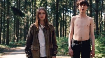 Imagen de La segunda temporada de The End of the F***ing World confirma su fecha de estreno