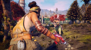 Imagen de The Outer Worlds revela su resolución y tasa de FPS en Nintendo Switch