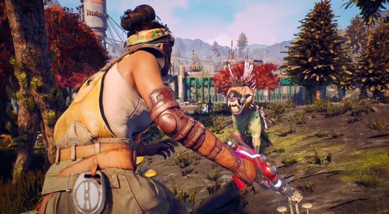 Imagen de The Outer Worlds revela su resolución y tasa de FPS en Nintendo Switch