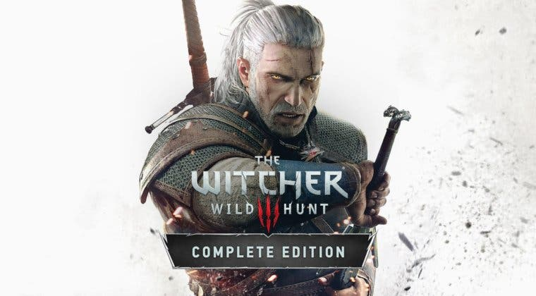 Imagen de Saber Interactive trabaja en una actualización para The Witcher 3 en Nintendo Switch