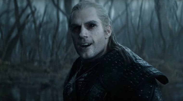 Imagen de The Witcher abraza la oscuridad en su nuevo tráiler oficial