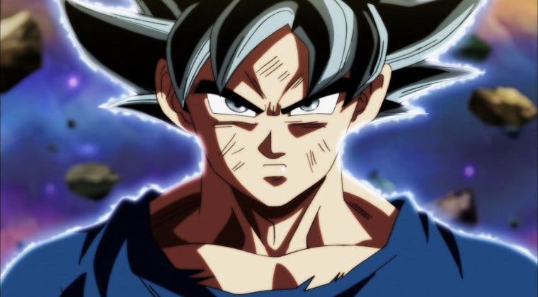 Imagen de Las 6 claves del episodio 58 del manga de Dragon Ball Super