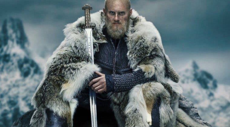Imagen de Vikingos presenta el final de su historia con un tráiler épico