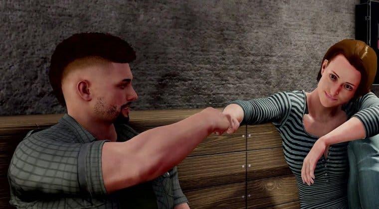 Imagen de WWE 2K20 detalla el modo 'MiCarrera' en un nuevo tráiler