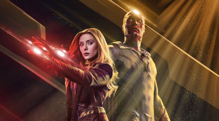 Imagen de WandaVision tendría un total de 9 capítulos en su temporada 1