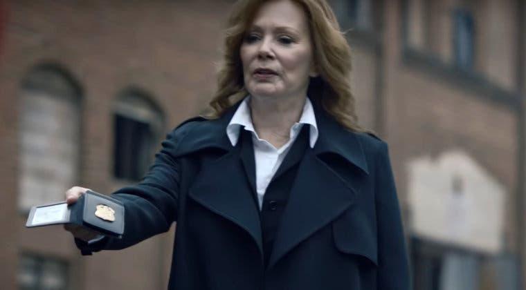 Imagen de Horario y dónde ver online el episodio 1x03 de Watchmen