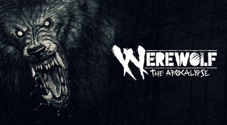 Imagen de Werewolf: The Apocalypse - Earthblood se dejará ver en el evento PDXCon 2019