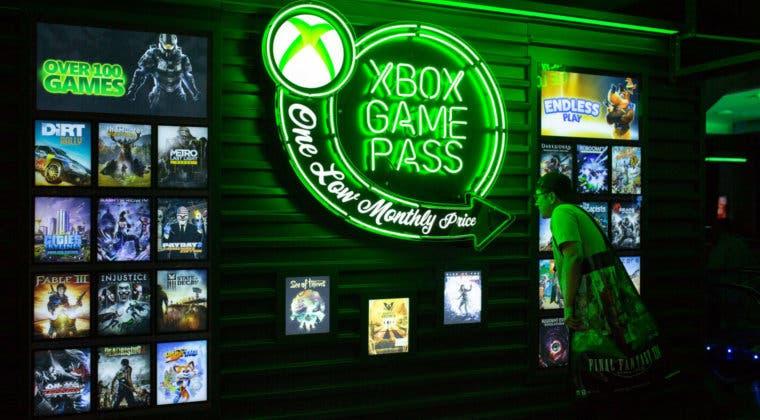 Imagen de Xbox Game Pass está impulsando la cantidad de títulos a la que juegan sus usuarios