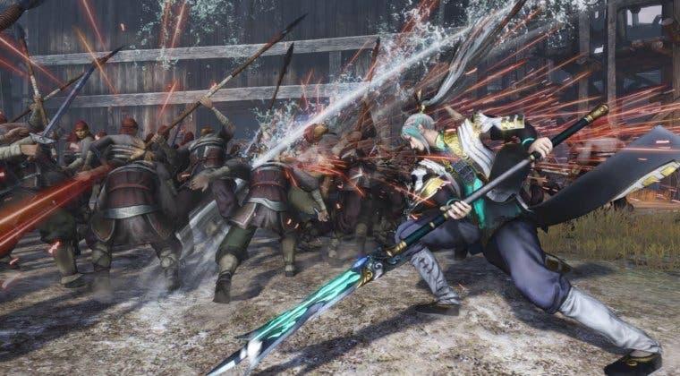 Imagen de Warriors Orochi 4 Ultimate ofrece más detalles de Yang Jian, historias secundarias y más novedades