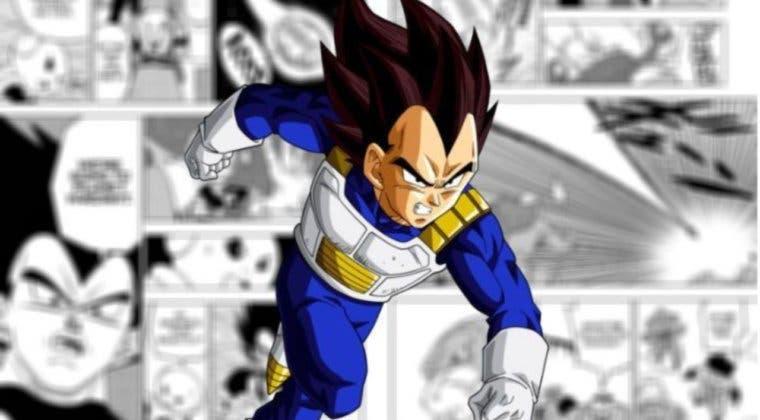 Imagen de Dragon Ball Super: Este es el tiempo que Vegeta pasará en Yardrat
