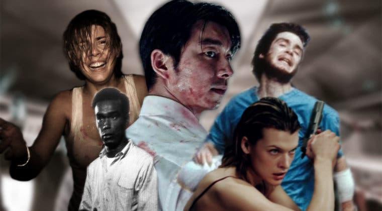 Imagen de Cómo saborear el cine de zombis: 10 películas imperdibles