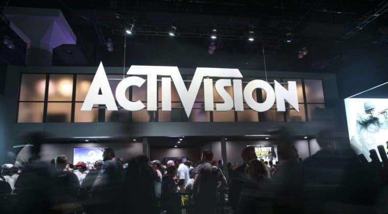 Imagen de Activision está siendo investigada por casos de acoso sexual