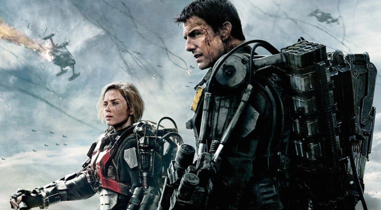 Imagen de El director de Al Filo del Mañana 2 confirma que el guión de la película ya está terminado