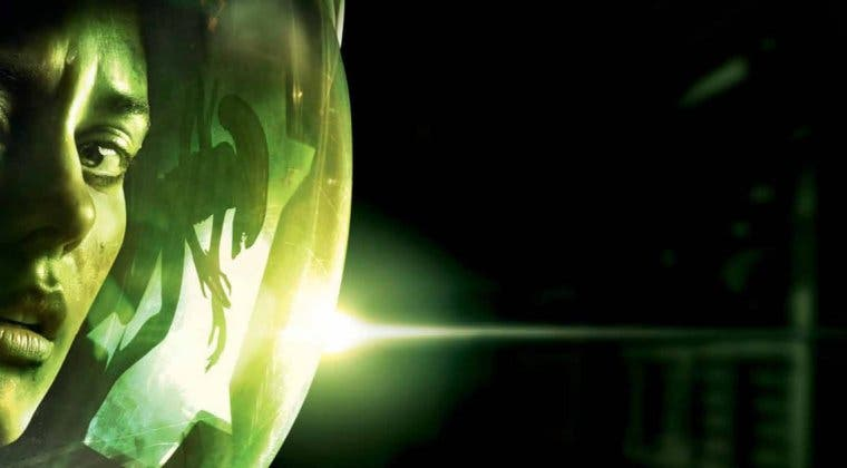 Imagen de Alien: Isolation se luce en un primer gameplay tráiler para Nintendo Switch