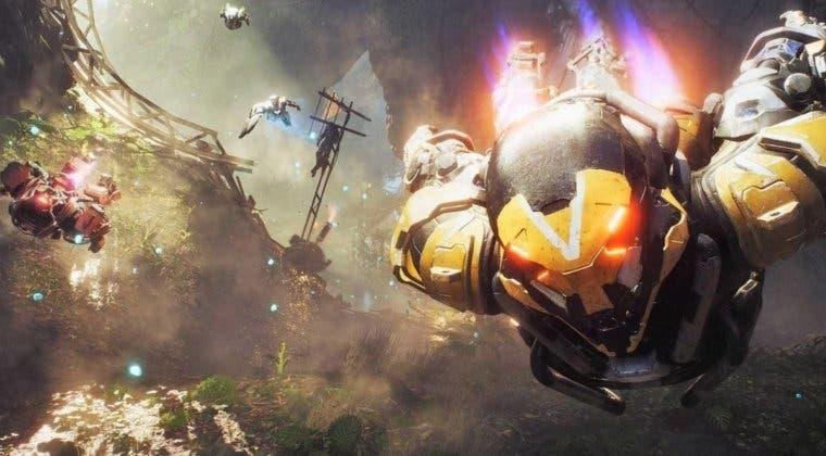 Imagen de BioWare estaría trabajando para revitalizar Anthem con un cambio radical