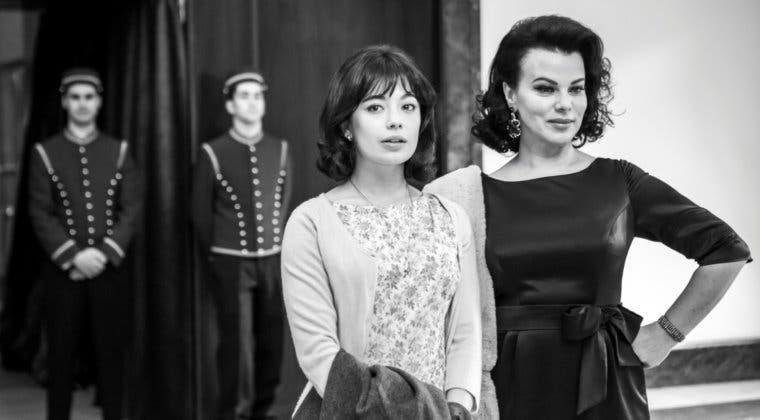 Imagen de Los Premios Ondas 2019 reconocen a Hierro y Arde Madrid como las mejores series
