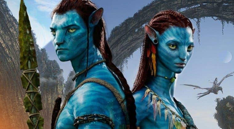 Imagen de Esto es lo que vendrá con  Avatar 2; se comparten los primeros diseños de Pandora