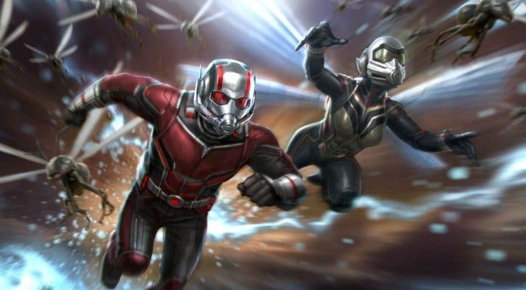 Imagen de Ant-Man 3: Marvel ya tendría fecha de rodaje para el regreso de Scott Lang