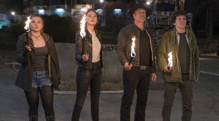 Imagen de Zombieland: Mata y Remata masacra muertos vivientes en su estreno
