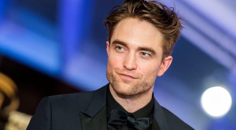 Imagen de The Batman: Robert Pattinson revela su inspiración para la voz el héroe