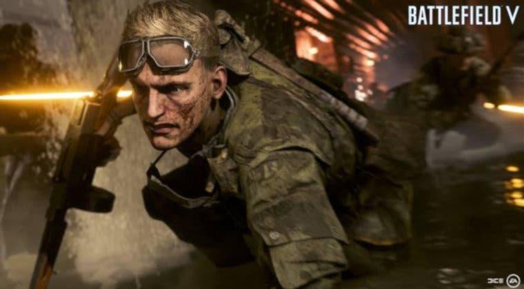 Imagen de El nuevo mapa de Battlefield V nos vuelve a llevar bajo tierra
