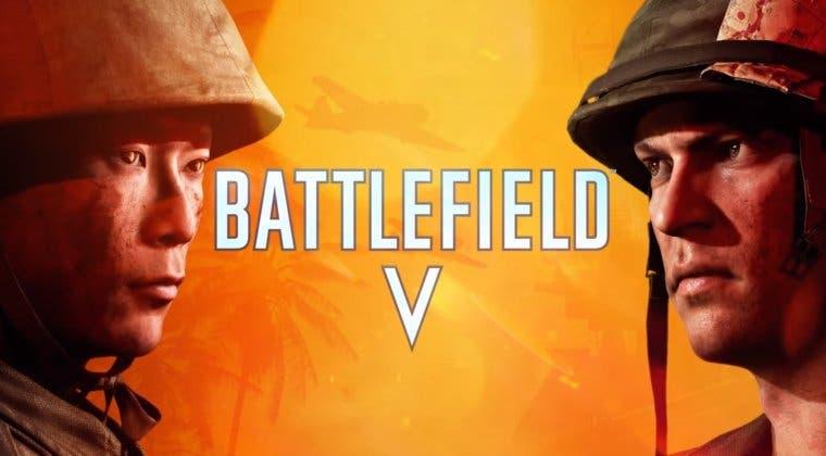 """Imagen de """"El capítulo 5 de Battlefield V capta la esencia de Battlefield 1942"""", entrevistamos a DICE"""