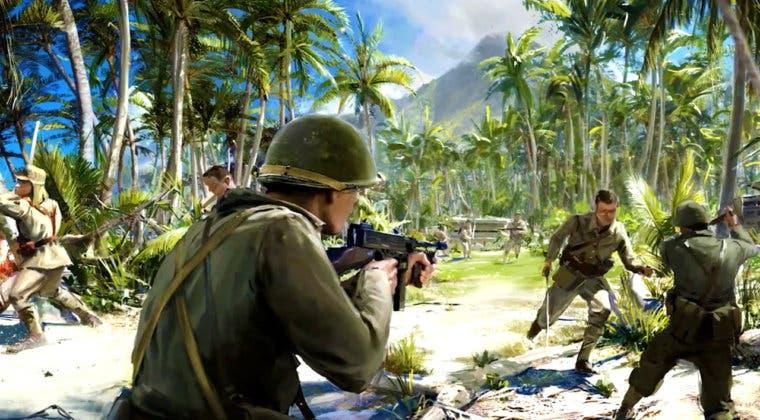 Imagen de Battlefield 5 presentará mañana su próxima expansión, Into the Jungle