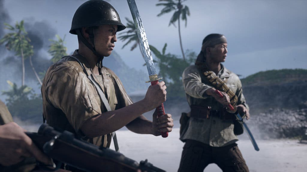 battlefield v war in the pacific chapter 5 2