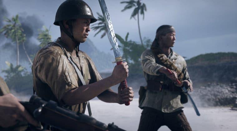 Imagen de Battlefield V fecha el lanzamiento de 'Wake Island', su próximo mapa
