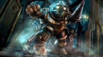Imagen de Ken Levine, creador de System Shock y BioShock, trabaja en un nuevo juego
