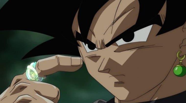 Imagen de Dragon Ball Super: Así sería Goku Black con el estilo de los noventa
