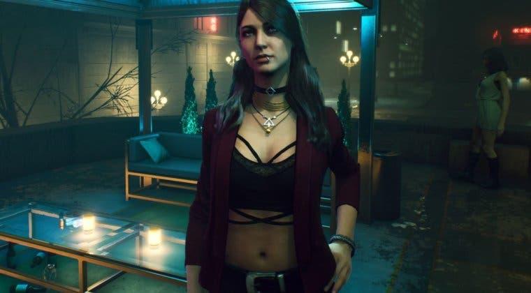 Imagen de Nuevos detalles sobre el retraso en el lanzamiento de Vampire: The Masquerade - Bloodlines 2