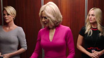 Imagen de El escándalo (Bombshell): la lucha contra el sexismo de Fox News en su nuevo tráiler