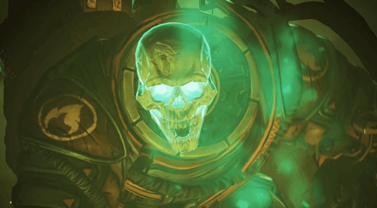 Imagen de Borderlands 3 anuncia Bloody Harvest, un terrorífico evento de Halloween