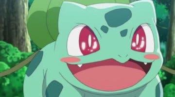 Imagen de Pokémon GO introduce cambios en los ataques de tipo planta